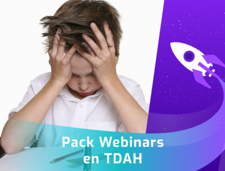 pack webinar en tdah