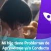 Mi hijo tiene Problemas de Aprendizaje y/o Conducta - Academia INANP