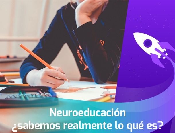 Neuroeducación, ¿sabemos realmente lo qué es? - Academia INANP
